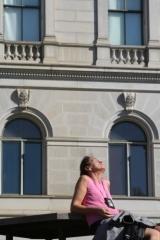 Comment evacuer le stress et se calmer rapidement grace à la respiration